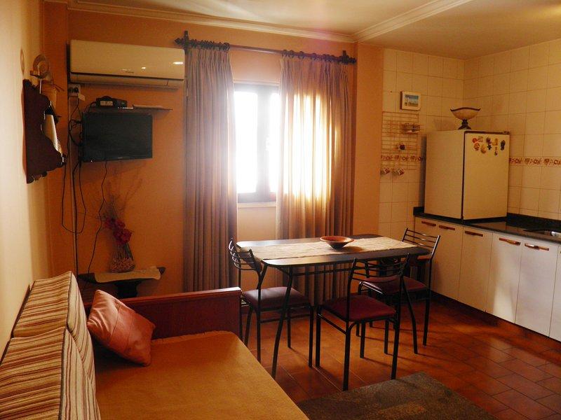 Departamento BUENOS AIRES 212, casa vacanza a Salta