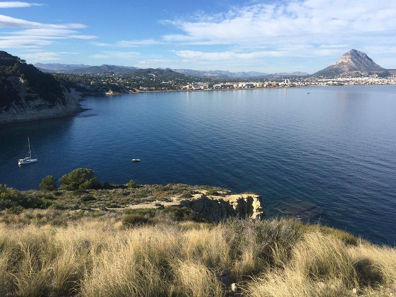 Cap Prim (3 km)
