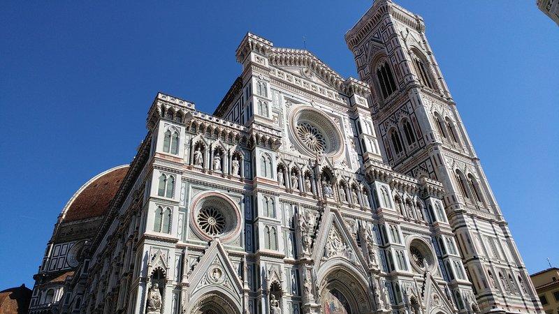 Florenz, 2,5 Stunden