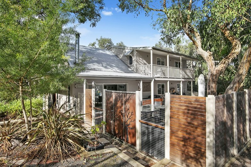 4 HOLDING COURT ANGLESEA, holiday rental in Anglesea