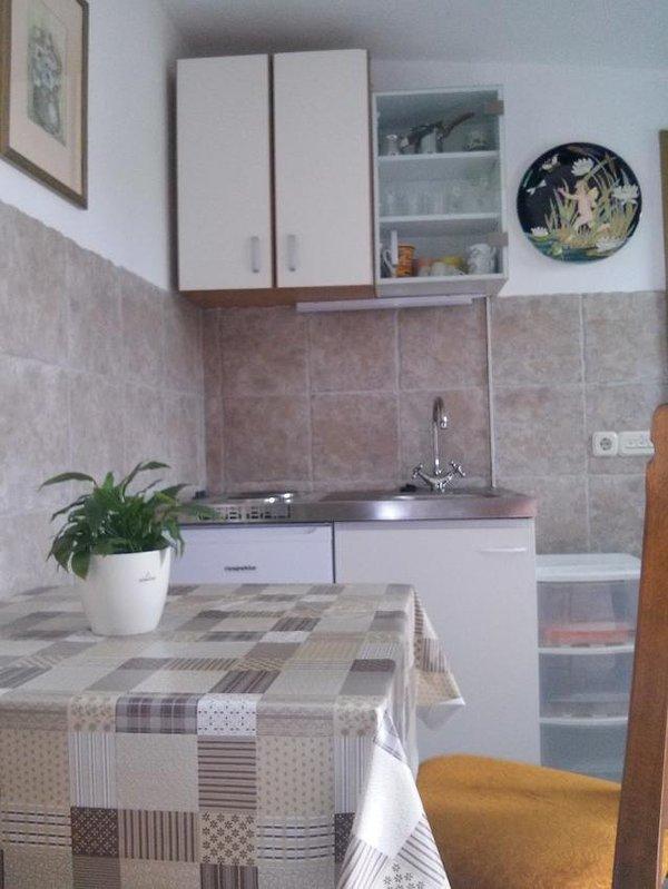 Cozinha, de superfície: 2 m²