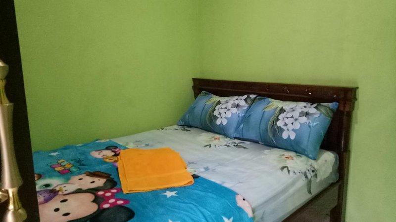 Ananda Homestay Room 3, alquiler vacacional en Bedugul