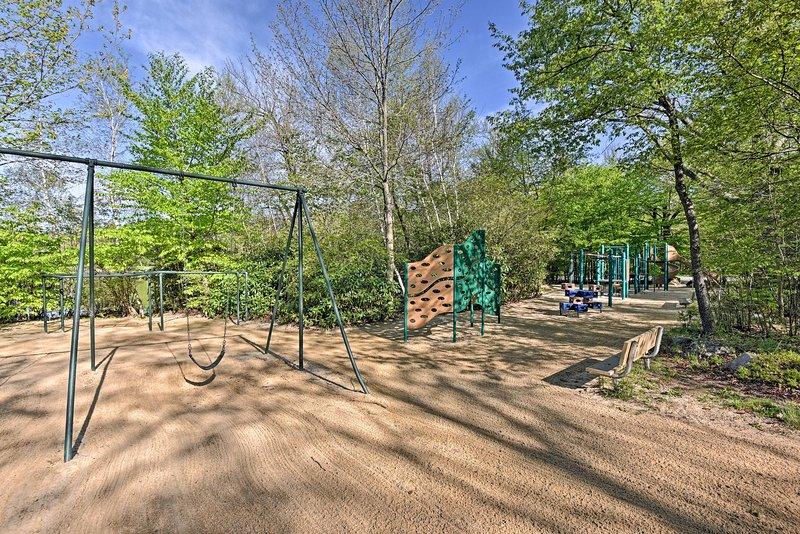 Playground | Walking Distance