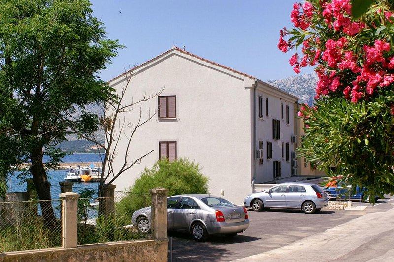 Vinjerac Apartment Sleeps 4 with Air Con - 5461700, holiday rental in Vinjerac