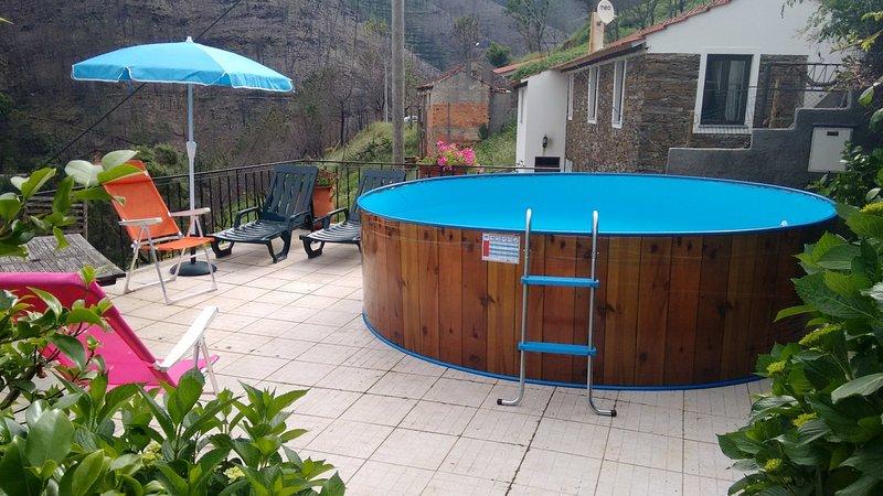 3.5m Pool
