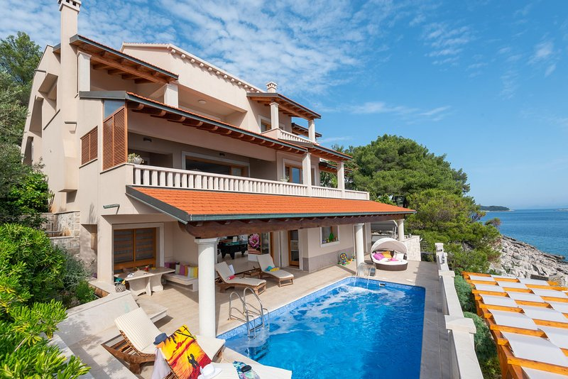 Villa Vanda, holiday rental in Korcula Island