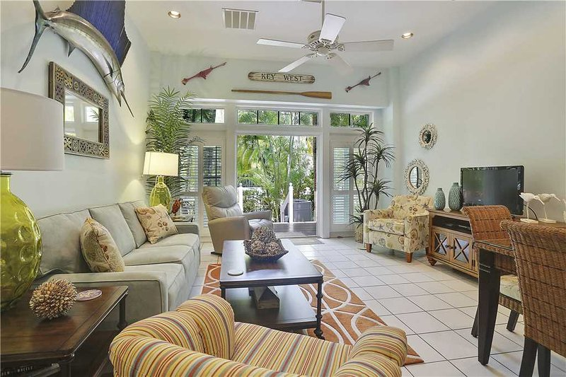 Key West Found, vacation rental in Key West