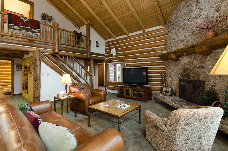 Ponderosa Lodge, holiday rental in Steamboat Springs
