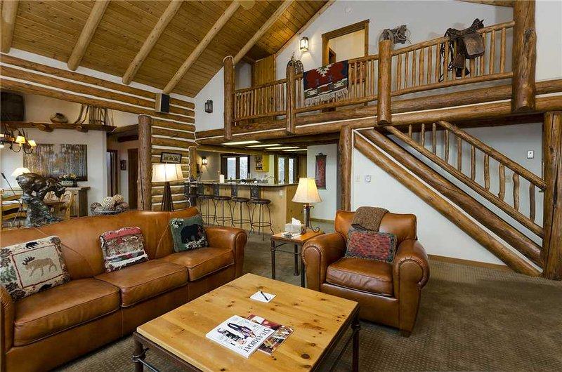 Ponderosa Lodge UPDATED 2020: 6 Bedroom House Rental in ...
