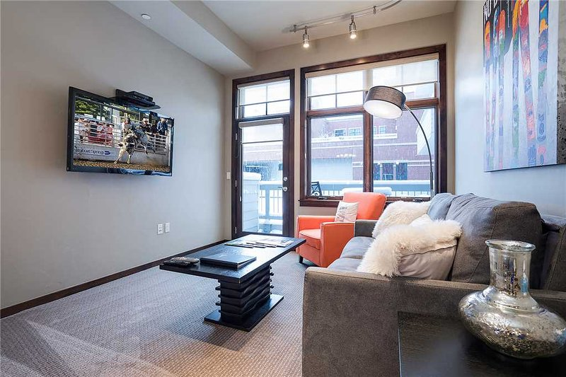 Howelsen Place - H209A, holiday rental in Clark
