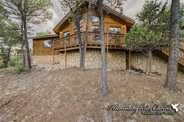 Welcome to Antler Mountain Chalet!!