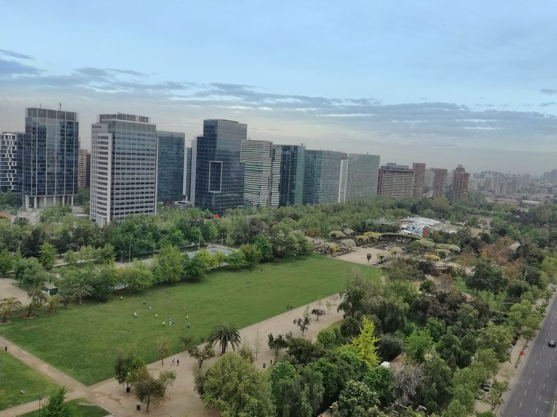 Homely and Spacious Apartment on Central Las Condes-Santiago, Chile, holiday rental in Chicureo