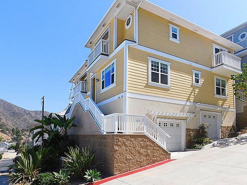 229 Beacon A, aluguéis de temporada em Catalina Island