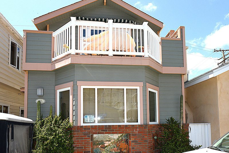 203 Descanso Ave., vacation rental in Avalon