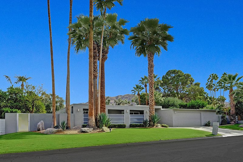 Palmas Del Sol, vacation rental in Palm Springs