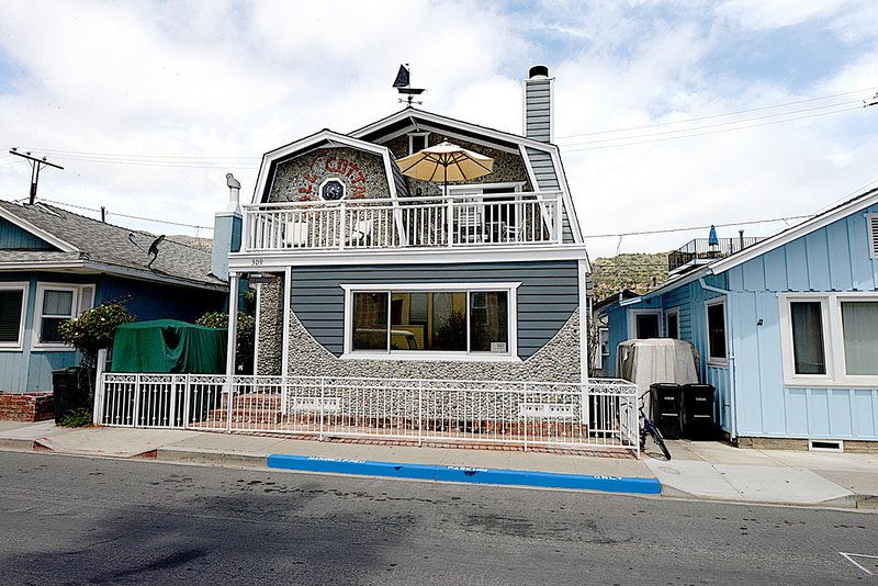 309 Clemente, vacation rental in Catalina Island