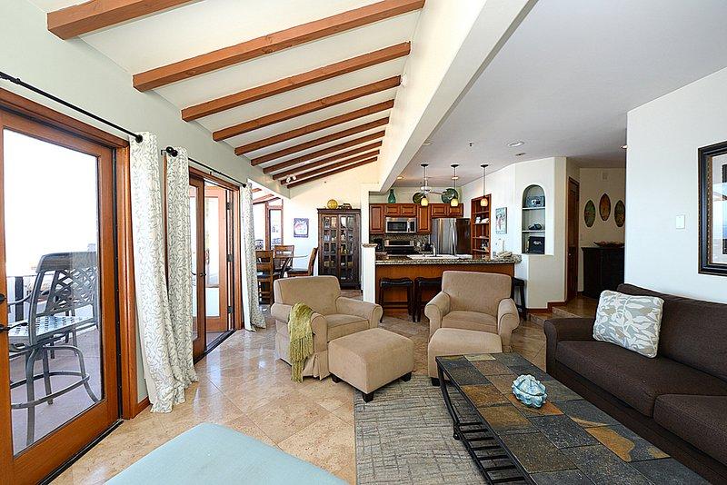Hamilton Cove Villa 1-74, location de vacances à Avalon
