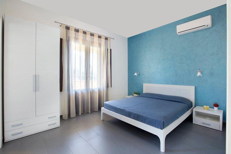 Case Vacanza Loria, holiday rental in Castelluzzo