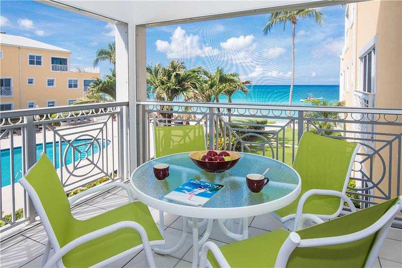 Regal Beach Club #623, alquiler de vacaciones en Playa de Siete Millas