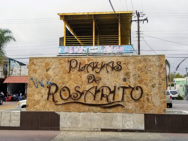 Rosarito Baja California's 5 Star Rated Vacation Destination, vacation rental in Tecate