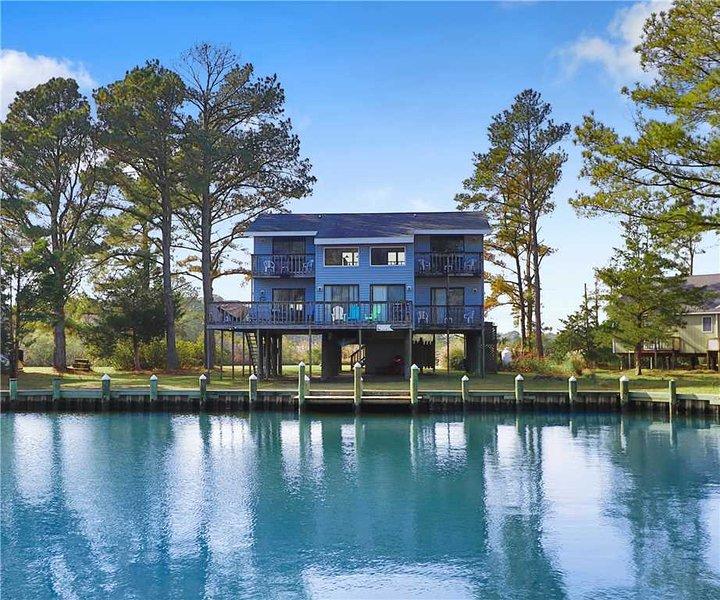 Cedar Cove, casa vacanza a Chincoteague Island