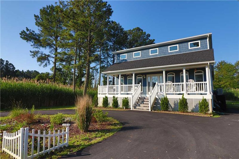 Blue Sea Star, casa vacanza a Chincoteague Island