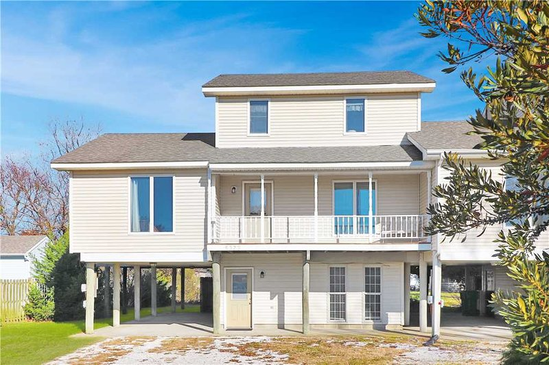 Bay Dreamer, casa vacanza a Chincoteague Island