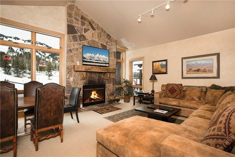 Cody House D, vacation rental in Jackson Hole