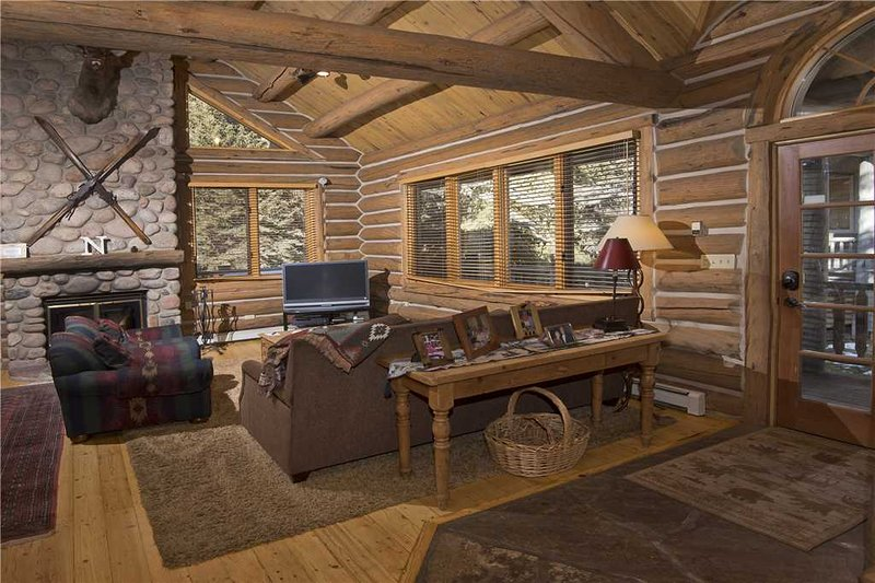 Lodges at Timber Creek # 12C, holiday rental in Minturn