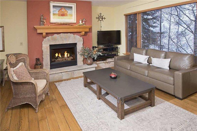 Aspenwood Lodge #201, location de vacances à Edwards