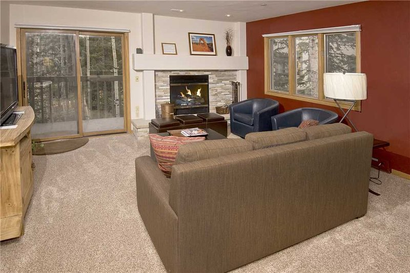 TOWNSEND PLACE 206A, holiday rental in Beaver Creek