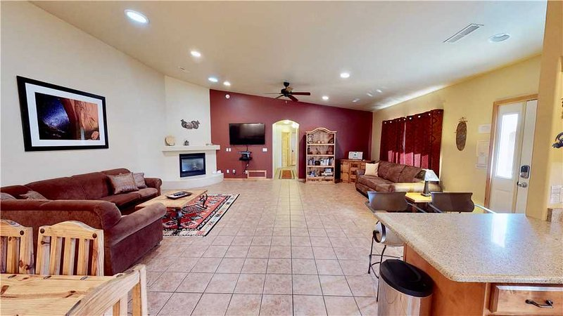 Arches West ~ 393, vacation rental in Moab