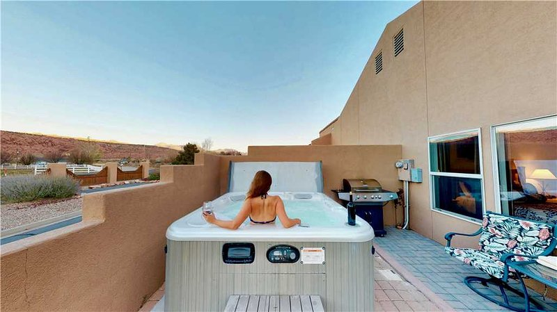 Arches Abode ~ A3, vacation rental in Moab