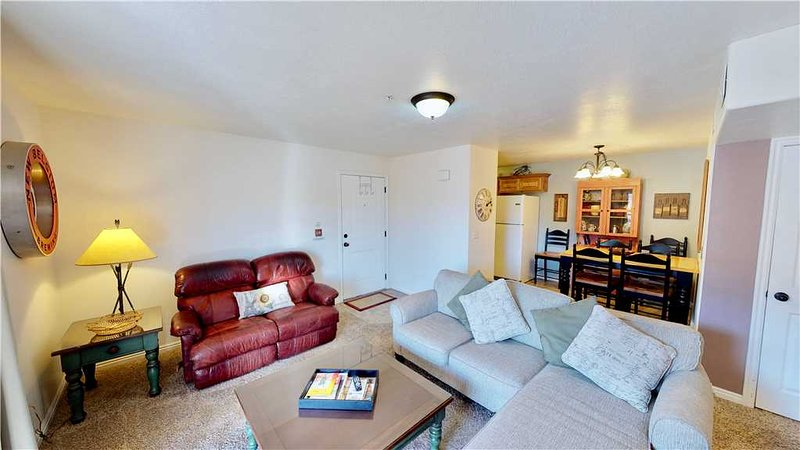 Red Cliff Condos ~ 1H, vacation rental in Moab