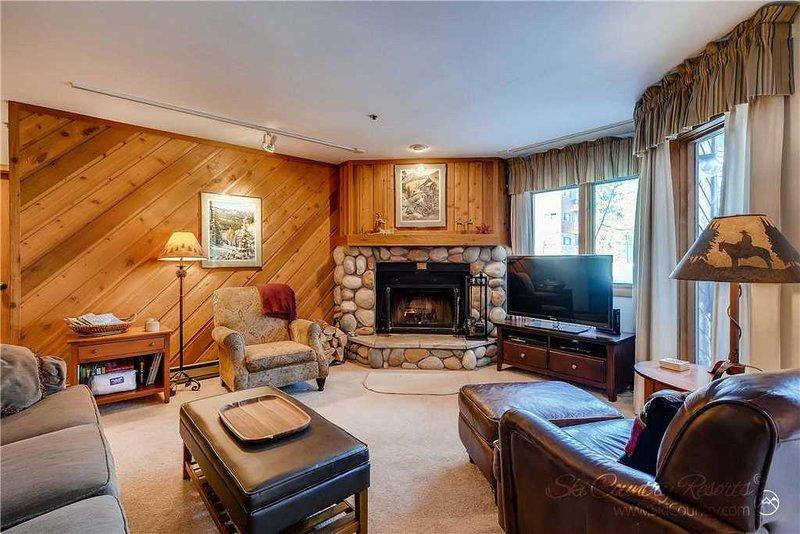 Cimarron 108 by Ski Country Resorts, holiday rental in Breckenridge