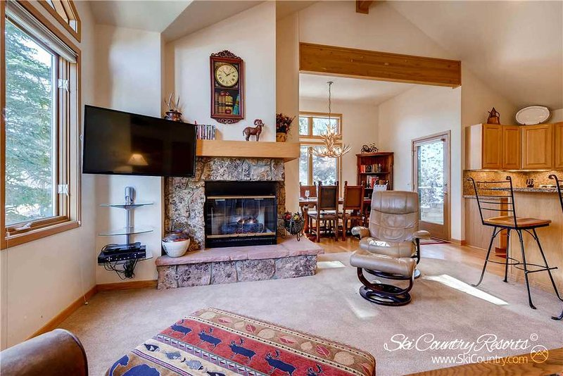 Highlander 305 by Ski Country Resorts, location de vacances à Breckenridge