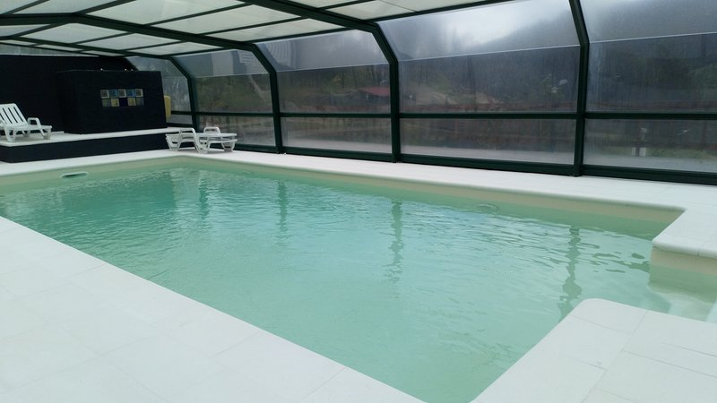 Ruralva - Vila with private swimmingpool, holiday rental in Sao Joao de Areias