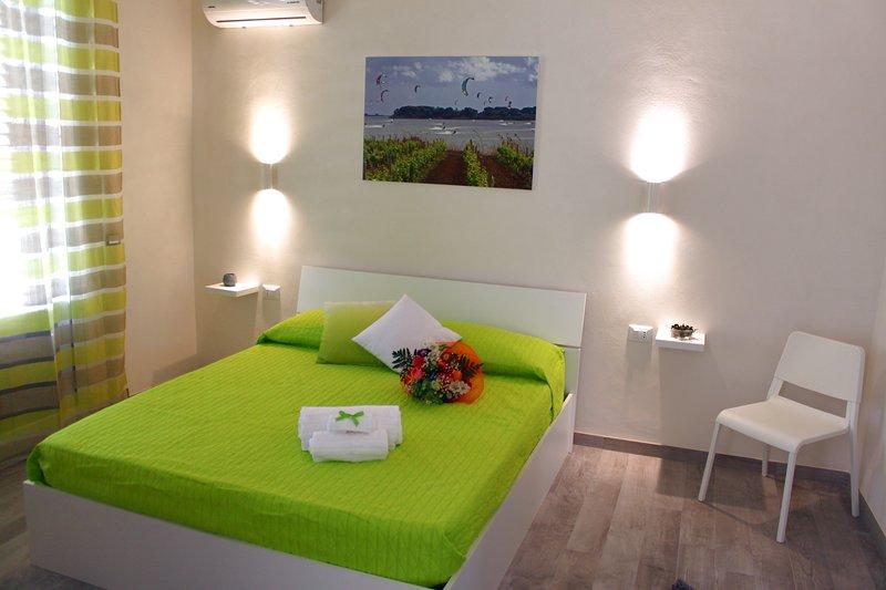 SIRIO B&B, holiday rental in Trapani