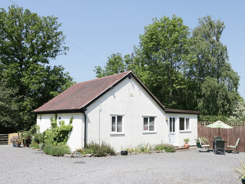 The Little Dingle, Church Stretton, holiday rental in Pulverbatch