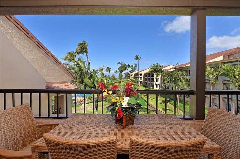 Kaanapali Royal #G301, holiday rental in Lanai