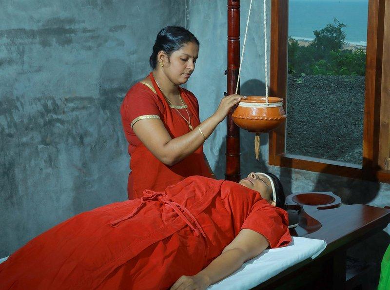 Ayurveda Retreat, holiday rental in Poovar