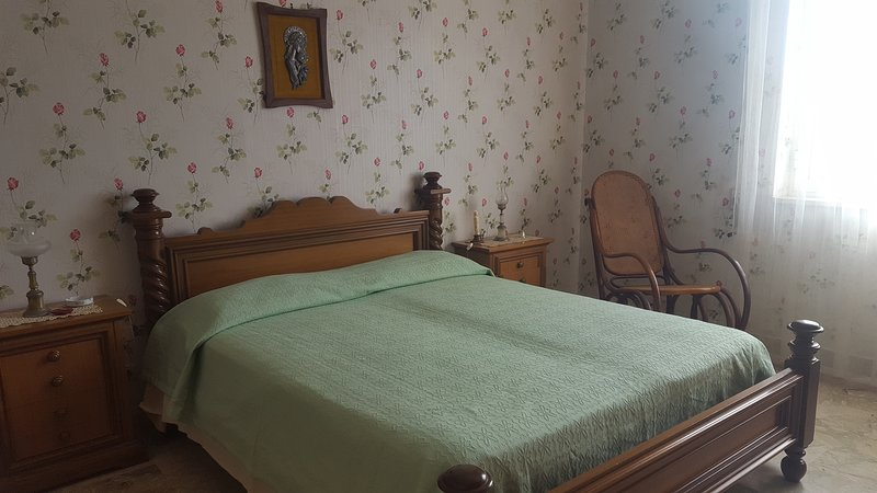 villa, vacation rental in Orto Liuzzo