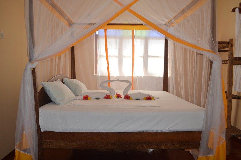 majanga room