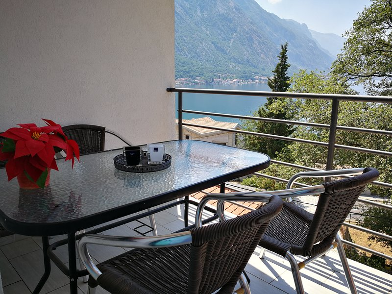 Apartment Babovic, holiday rental in Bogetici