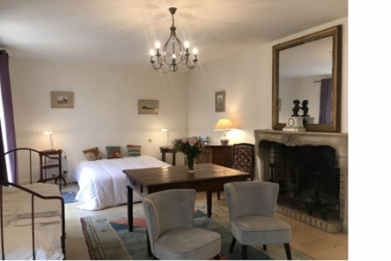LA BOUCHARDINE, vacation rental in Ladoix-Serrigny