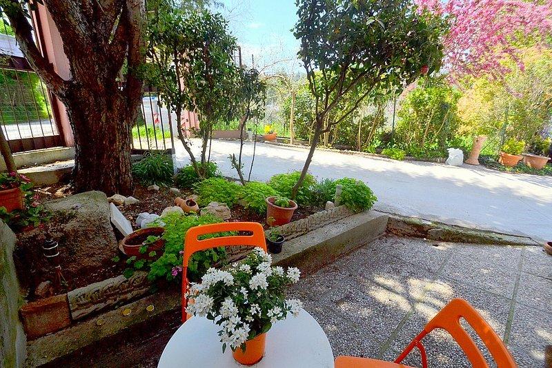 Casa Geranio D, holiday rental in Baiano