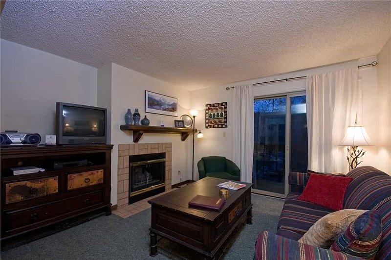 Shadow Run Condominiums - SHB26, holiday rental in Steamboat Springs