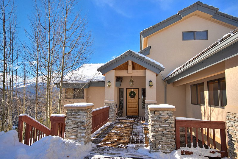 Charter Ridge 10, vacation rental in Breckenridge