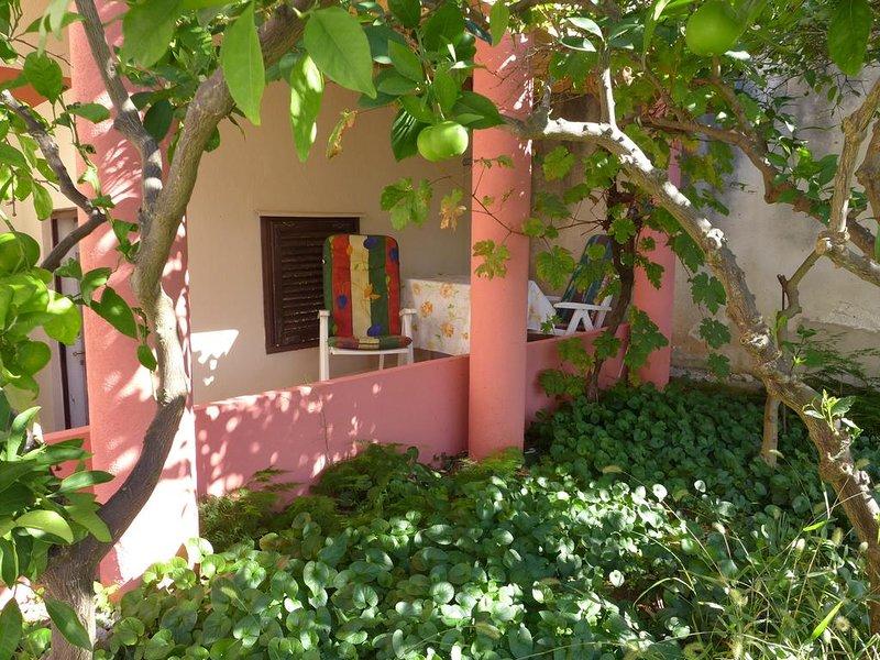 Ferienwohnung in Vela Luka auf der Insel Korcula, holiday rental in Vela Luka