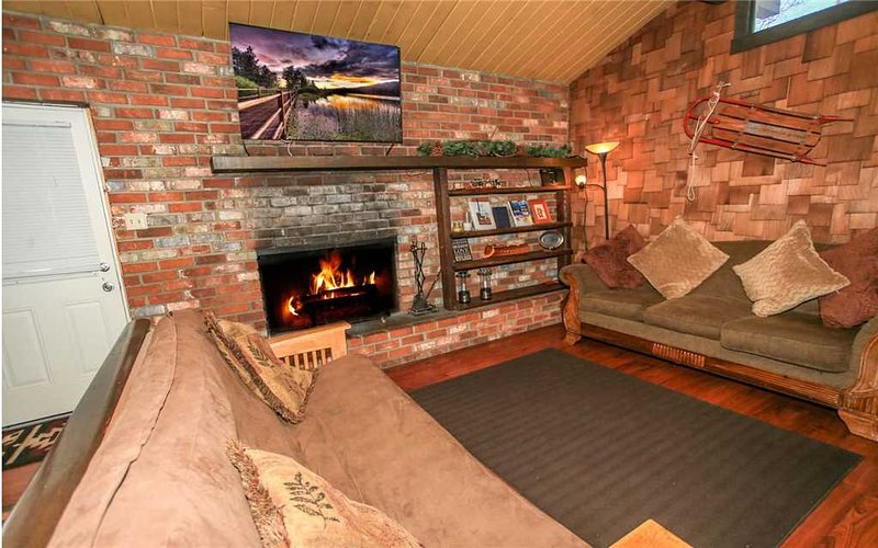 Tree House UPDATED 2019 1 Bedroom House Rental in Sugarloaf with